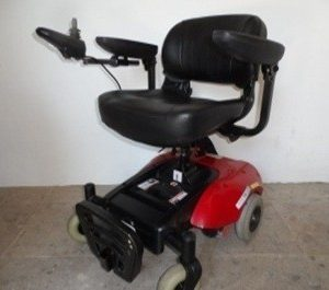 Electric WheelChair2