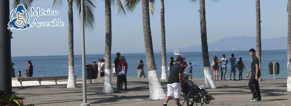 Malecón Puerto Vallarta