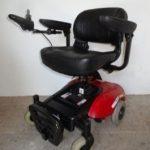 Electric WheelChair2